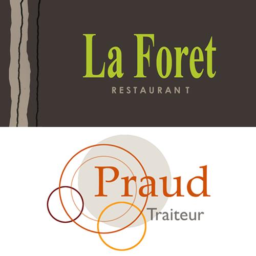 Restaurant LA FORET & Praud Traiteur à Aizenay